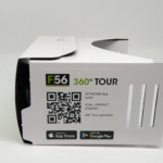 Virtual Reality Cardboard Seite
