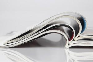 broschueren magazine
