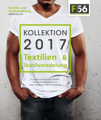 textilveredelung kollektion 2017