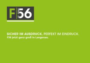 F56 Aktuelles Druck